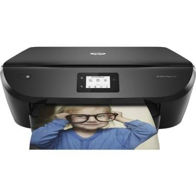 HP ENVY Photo 6255 All-in-One Printer (K7G18A)