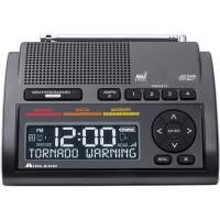 Midland Radio Corporation Midland WR400 Emergency Alert Weather Radio