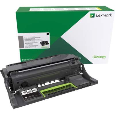 Lexmark Original Drum Cartridge - Black - Laser - 60000 Pages (56F0Z00)