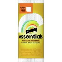 Bounty Essentials Paper Towel Rolls (74657)
