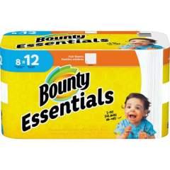 P&G Bounty Essentials Paper Towel Rolls (74680)