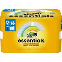 Bounty Select-A-Size Paper Towels (74682)