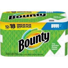 Bounty Select-A-Size Paper Towels - 12 Roll Pack