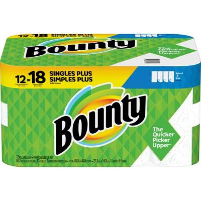 Procter & Gamble Bounty Select-A-Size Paper Towels (74795)