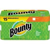 Bounty Paper Towel Rolls (74844)