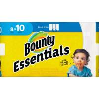 Bounty Essentials Select-A-Size Towels (75721)