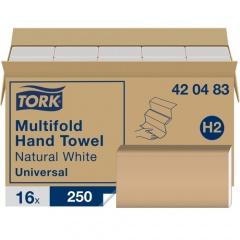 Tork Universal Multifold Hand Towel (420483)