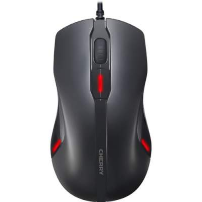 Cherry Americas CHERRY MC 4000 Corded Mouse (JM4000)