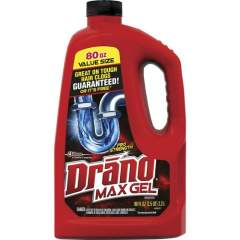 Drano Max Gel Clog Remover (694772)