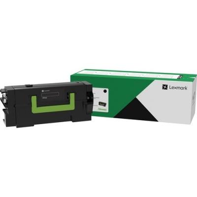 Lexmark Unison Toner Cartridge - Black (58D1U00)