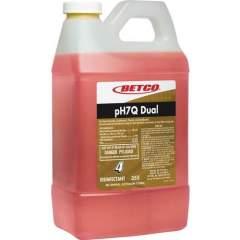 Betco pH7Q Dual Disinfectant Cleaner (3554700CT)