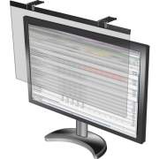 Business Source LCD Monitor Privacy Filter Black (29291)