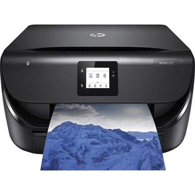HP ENVY 5055 All-in-One Printer (M2U85A)