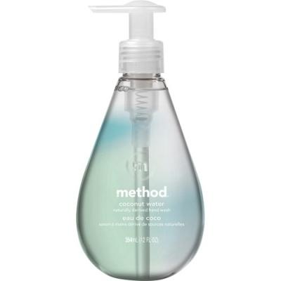 Method Coconut Water Gel Handwash (01853)