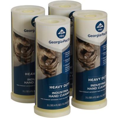 Georgia Pacific Georgia Pacific Heavy-Duty Gel Industrial Hand Cleaner Dispenser Refills (44627)