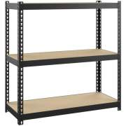 Lorell Narrow Steel Shelving (66962)