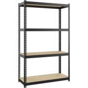 Lorell Narrow Steel Shelving (66963)