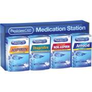Acme United PhysiciansCare Medication Station (90780)