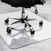 Floortex Glaciermat Glass Chairmat (124860EG)