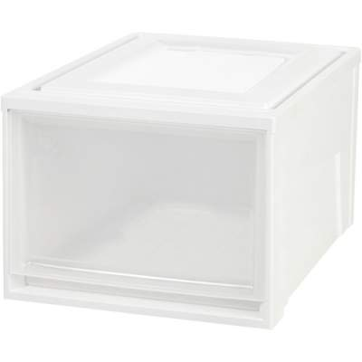 IRIS USA IRIS Stackable Storage Box Drawer (129772)