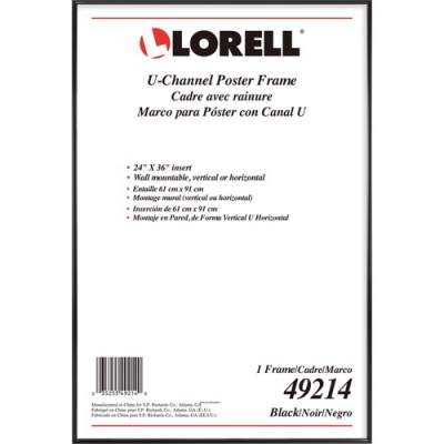 Lorell Poster Frame (49214)