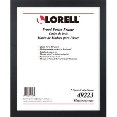 Lorell Poster Frame (49223)