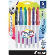 Pilot FriXion Colors Erasable Marker Pens (44153)