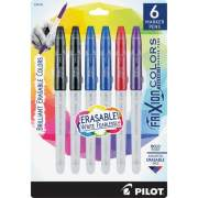 Pilot FriXion Colors Erasable Marker Pens (44158)