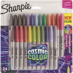 Sharpie Cosmic Color Permanent Markers (2033573)