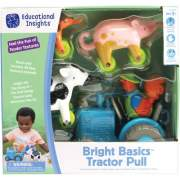 Educational Insights Bright Basics Tractor Pull (3627)