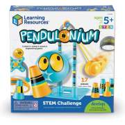 Learning Resources Pendulonium STEM Challenge Set (LER9288)