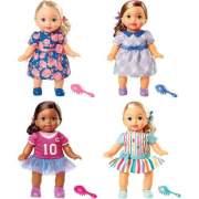Mattel Little Mommy Baby Doll Set (FLB80)