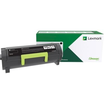 Lexmark Unison Toner Cartridge - Black (B261U00)