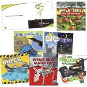 Carson-Dellosa Publishing Rourke Educational Grades K-1 Science Library Book Set Printed Book (362472)