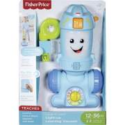 Fisher-Price Laugh & Learn Light-up Learning Vacuum (FNR97)