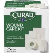 Curad Wound Care Kit (CUR1625V1)