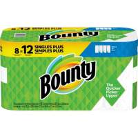 Bounty Select-A-Size Paper Towels (90963)