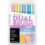 Tombow Dual Brush Pen Set (56187)