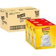Clorox Glad Tall Kitchen Drawstring Trash Bags (78564CT)