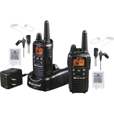 Midland Radio Corporation Midland LXT600BB FRS Business Radio Bundle