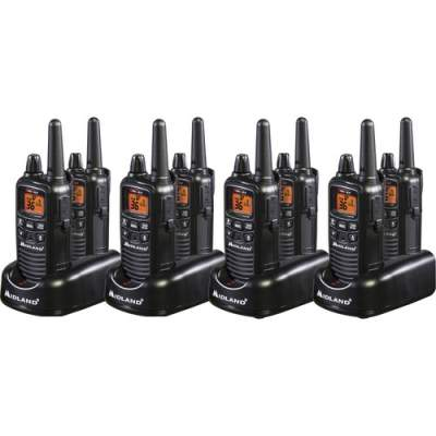 Midland Radio Corporation Midland LXT600BBX4 FRS Business Bundle