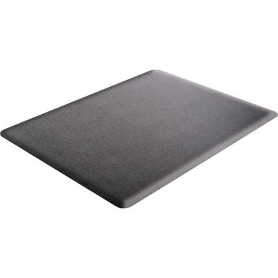Deflecto Ergonomic Sit-Stand Chair Mat (CM24142BLKSS)