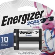 Energizer 2CR5 Batteries, 1 Pack (EL2CR5BP)