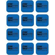 Flipside Magnetic Whiteboard Student Erasers (35030)