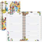 ACCO At-A-Glance Hannah Weekly-Monthly Pocket Planner (1161300)