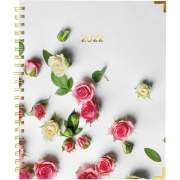 Dominion Blueline Rediform Romantic Roses Weekly/Monthly Planner (C3600301)