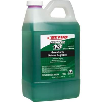 Green Earth FASTDRAW Natural Degreaser (2174700CT)