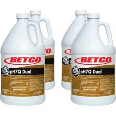 Betco pH7Q Dual Disinfectant Cleaner (3550400CT)