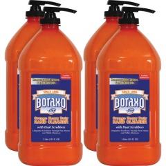 Dial Boraxo Orange Heavy Duty Hand Cleaner (06058CT)