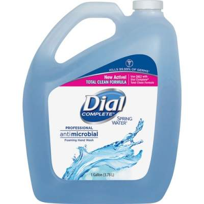 Dial Spring Water Scent Foaming Hand Wash (15922)